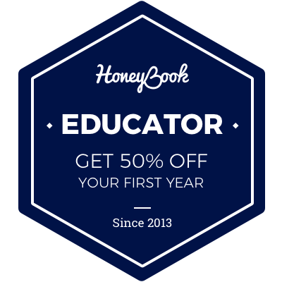 honeybook-educator-badge